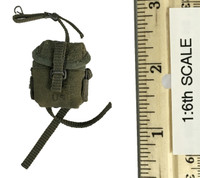 101st Airborne Division - Battle of Hamburger Hill 1969 - Ammo Pouch (20 Round - M1956)