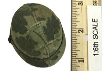 101st Airborne Division - Battle of Hamburger Hill 1969 - Helmet (M1)