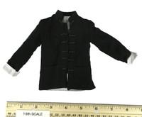 Gangster Kingdom: Neil - Black Uniform Top