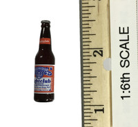 Fight Club - Tyler Durden (Red Jacket Version) - Beer Bottle