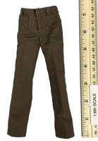 Professor X Mutant - Pants (Brown)