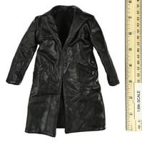 Dark Star's World: Masterpiece: H.R. Giger - Leather Jacket (Black)