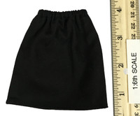 Chinese Student Uniform - Skirt (Black)
