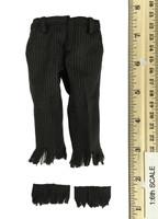 Monster Files: The Vampire - Tattered Pants