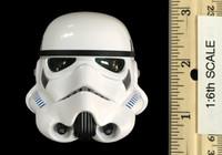 Jedha Patrol Stormtroopers - Helmet (Slightly Weathered) (See Note)