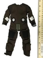SR-71 Blackbird Flight Test Engineer - Outer Pressure Suit