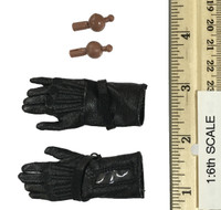 Heavy Armored Special Cop (v2.0) - Gloved Hands (See Note)
