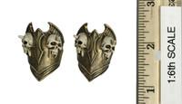 Demon Huntress - Shoulder Armor