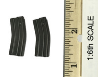 British Army in Afghanistan - 5.56mm 30R Mags