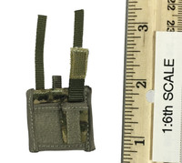 British Army in Afghanistan - Admin Pouch