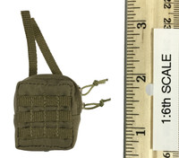 British Army in Afghanistan - General Purpose Pouch