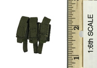 British Army in Afghanistan - Triple Ammo Pouch