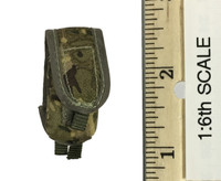 British Army in Afghanistan - Two Mag Pouch