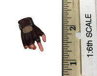 Captain America: Civil War - Scarlet Witch - Right Gripping Hand (See Note)