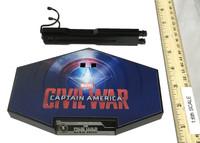 Captain America: Civil War - Ant-Man - Display Stand