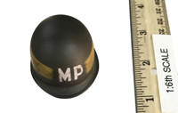 2nd Armored Division Military Police: Bryan - Helmet (Metal)