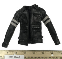 Resident Evil 6 - Leon Kennedy - Leather Jacket