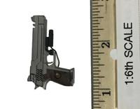 Resident Evil 6 - Leon Kennedy - Pistol