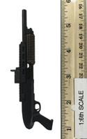 Resident Evil 6 - Leon Kennedy - Shotgun