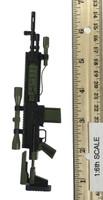 Resident Evil 6 - Leon Kennedy - Sniper Rifle