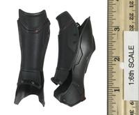 Captain America: Civil War: Falcon - Lower Leg Armor