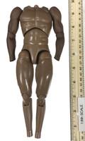 Captain America: Civil War: Falcon - Nude Body (See Note)