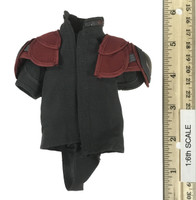 Captain America: Civil War: Falcon - Undershirt w/ Shoulder Armor (See Note)