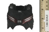 Captain America: Civil War: Falcon - Upper Body Armor (See Note)