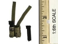 SFG Veteran: Dragoon - Pistol Ammo (G19) w/ Pouch