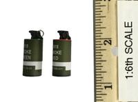 SFG Veteran: Dragoon - Smoke Grenades