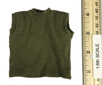 SFG Veteran: Dragoon - Green Undershirt