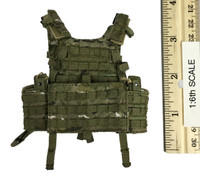 Mark Forester CCT - Carrier Vest