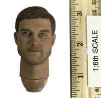 Mark Forester CCT - Head w/ Neck Joint