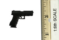 Mark Forester CCT - Pistol (G17)