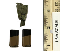Mark Forester CCT - Rifle Ammo w/ Pouch