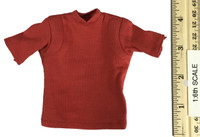 Mark Forester CCT - Shirt (Red)