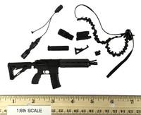CQB Night - Rifle w/ Accessories