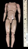 "Star Trek TOS: Dr. Leonard ""Bones"" McCoy - Nude Body"