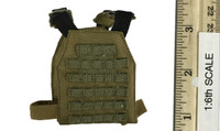 Special Mission Unit Tier 1 Operator - Chicken Plate Molle
