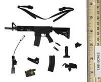 Special Mission Unit Tier 1 Operator - Rifle (NSWDG MK18)
