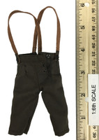 Frodo Baggins - Pants w/ Suspenders (See Note)