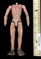 Samwise Gamgee - Nude Body