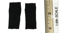 Scars of Dracula: Count Dracula - Half Socks (Black)
