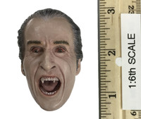 Scars of Dracula: Count Dracula - Head w/ Exposed Fangs (No Neck Joint)