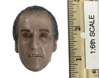 Scars of Dracula: Count Dracula - Head w/ Relaxed Expression (No Neck Joint)