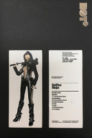 Ninjia - Boxed Figure
