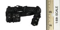 Ninjia - Belt w/ Pouches
