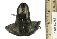 Richard the Lionheart - Chainmail Hood