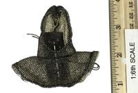 Templar Knight - Chainmail Hood
