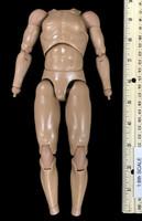 Templar Knight - Nude Body
